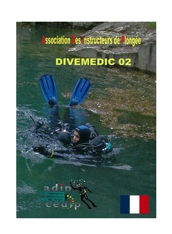 Kit DiveMedic Instructor<br>Francés, Subasta holandesa